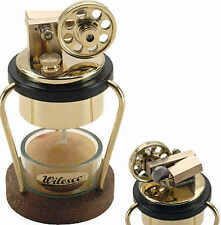 AU-SPECIAL: Wilesco D2 TOY STEAM ENGINE - SEE VIDEO - NEW - MADE IN GERMANY