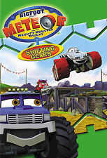 Bigfoot Presents Meteor & the Mighty Monster Truck - Vol. 3 by Bigfoot Presents