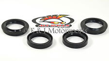 2002-2008 YAMAHA YZF-R1 YZFR1 YZF1000 1000 **FORK OIL SEALS & DUST WIPERS KIT**