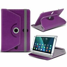 Rotating PU Leather Tablet Stand Case for Acer Iconia One 10 (B3-A20) Tablet