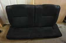 Integra Type R DC5 Rear Black Recaro Bench Seats