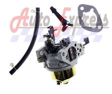 HONDA GX270 9HP Carburetor & Gasket FITS 9HP engine new