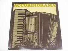 HOHNER ACCORDIAN ORCHESTRA - Accordiorama - LP