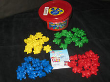 Bear Counters Math Manipulatives Teacher School Autism Special NeedsToy Lot