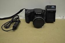 CANON POWERSHOT SX410 IS 20.0 MP DIGITAL CAMERA - BLACK - PC2193