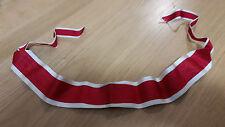 Halsband für Orden der Krone König Zvonimir 1.Stufe Halskreuz Kroatien Ustasa