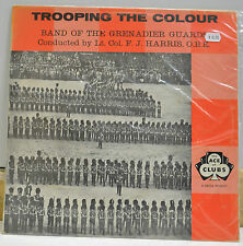Band Of The Grenadier Gaurds, Conducted By Lt. Col. F J Harris, O.B.E., Tro (L1)