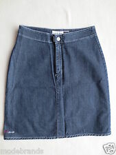 Stretch Jeansrock HIS H.I.S Rock denim dark blue 38 M TIP TOP/D11