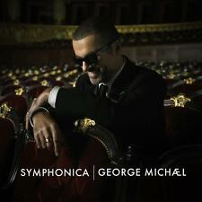 Michael,George - Symphonica (Deluxe Edition) - CD NEU