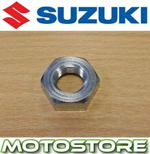 GENUINE SUZUKI FRONT SPROCKET COUNTERSHAFT NUT SUZUKI DRZ400 E K S SM 2000-2013