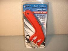 """EDGEMAKER KNIFE SHARPENER -- THE EDGEMAKER PRO - 8 1/2"""" Overall"""