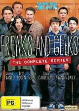 Freaks and Geeks the Complete Series NEW R4 DVD