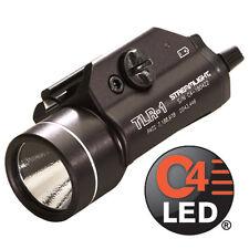 STREAMLIGHT TLR-1 300 Lumen STROBE Flashlight Fits Ruger KP345 SR9 SR40 American