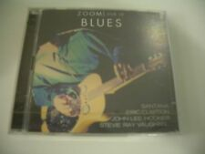 ZOOM SUR LE BLUES - 2CD NEUF ERIC CLAPTON JOHN LEE HOOKER LEADBELLY SANTANA.....