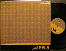 """EELS """"MY SPACE TRANSMISSIONS"""" - LP"""