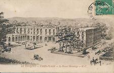 C3497 - 1 CPA LE TOUQUET-PARIS-PLAGE - Le Nouvel Hermitage