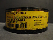 Pirates of the Caribbean Dead Mans Chest 35mm Trailer cells SCOPE 1 min 45 sec.