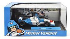 F1-2003 L'epreuve  - MICHEL VAILLANT