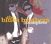 The Blues Brothers Complete [2 CD] - Blues Brothers ATLANTIC