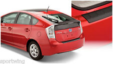 For: TOYOTA PRIUS; 34014 REAR BUMPER Cover Protection Trim 2010-2015