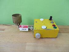 Wieland Flamm-Fix Laborbrenner für Erdgas#0838