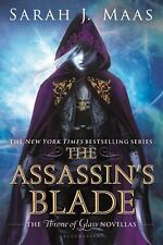 Throne of Glass: The Assassin's Blade by Sarah J. Maas (2015, Paperback)