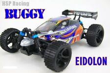 HSP 94805 Buggy Eidolon 4WD 1:18 RC Car Auto Brushless Motor Allradantrieb 4WD