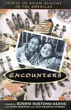 Encounters-ExLibrary