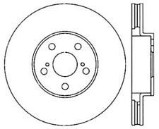 Disc Brake Rotor-High Performance Slotted Centric 126.44114SL