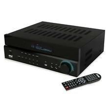 PYLE PT684BT BT 5.1 HOME THEATER AMPLIFIER RECEIVER Hi-Fi System, AM/FM/usb