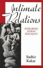 Intimate Relations: Exploring Indian Sexuality-ExLibrary