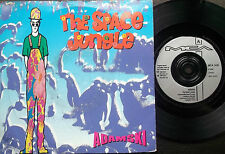 "Adamski The Space Jungle /The 2nd Coming MCA 7"" PS 1990"
