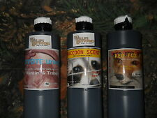 RED FOX Urine 16oz. - for a trap lure, rodent repellent & masking human scent,