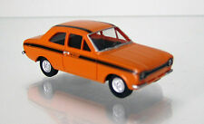 "Wiking 020305 Ford Escort "" Mexico "" - orange"