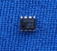 5pcs NJM4556AD JRC4556AD 4556AD ORIGINAL DUAL High Current OP AMP