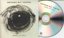 NOTHING BUT THIEVES Wake Up Call 2015 UK 1-track promo CD