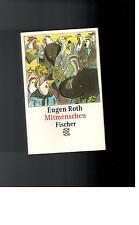Eugen Roth - Mitmenschen - 1995