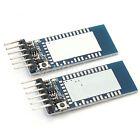 2x Scheda Ricetrasmettitore Bluetooth Senza Fili modulo Base PCB per Arduino