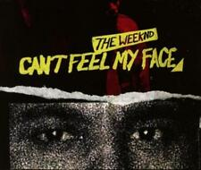 Weeknd,the - Can't Feel My Face (2-Track) - CD NEU