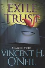 Exile Trust: A Frank Cole Mystery (Frank Cole Mysteries)