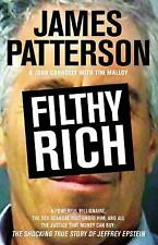 FILTHY RICH: Shocking Story of Jeffery Epstein Michael Connolly, Tim Malloy NHB