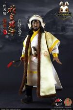 303Toys 1/6 Series of Emperors - Gen Gi Khan_ Box Br Ver _Ancient China 3T012Z