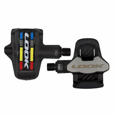 2016 Look Keo Blade 2 Pro Team Premium Ti road pedals Titanium 16 Nm & Cleat set