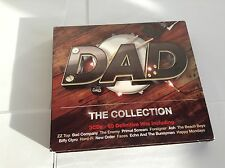 Dad - The Collection, Various Artists 3 CD SET