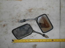 2004 Honda Rebel CMX250 CMX 250 Mirror Set LS RS Mirrors