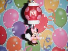 Rement Minnie Mouse Pink Light Lantern Fits Fisher Price Loving Family Dolls