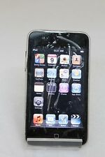 Apple iPod touch 2nd Generation Black 16GB (41-3C)