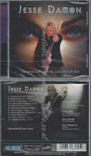 CD--Temptation in the Garden of Eve //  Jesse Damon
