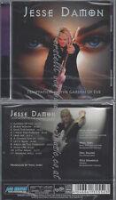 CD--Temptation in the Garden of Eve //  Jesse Damon