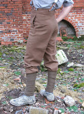 First World War Other Ranks High Quality Reproduction Service Dress Trousers WW1